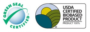 Green Seal Certified
