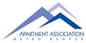Apartment Association Metro Denver logo