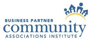 Community Associations Institute Business Partner logo