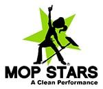 MOP STARS logo