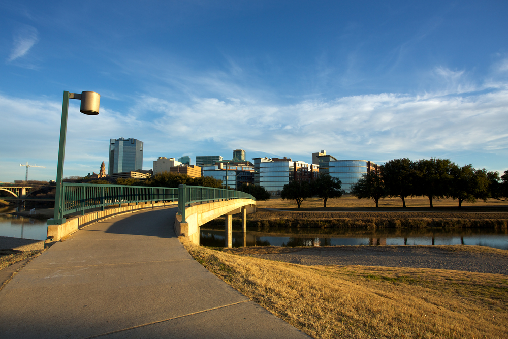 fort worth cleaning