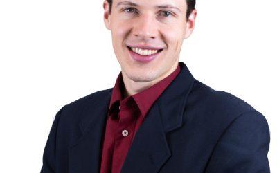 Real Estate Spotlight: Timothy Johnson